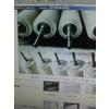供应纺织机械毛刷辊