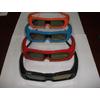 专业3D主动式眼镜生产商,鸿宇光电批发供应专业3D眼镜