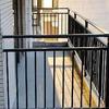 供应阳台不锈钢栏杆