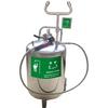 供应BX-8自容加压力洗眼器