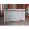 供应碳纤维散热器德贝得DBD1200碳纤维电暖器供暖15平以下