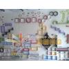 魔力创意家居厂家供应墙面装饰创意家居