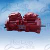 供应川崎k3v180DT液压泵-海兰德液压