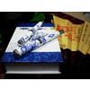 供应青花瓷笔,陶瓷笔,青花瓷笔套装,湖南青花瓷笔,长沙青花瓷厂家