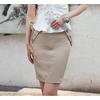 飞海伦 2012新品 韩版时尚 OL气质 修身包臀半身裙02