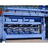 供应钢板预处理线抛丸清理设备