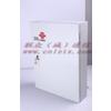 供应SMC壁挂式光纤分线箱,SMC壁挂式光分路器箱,冷轧板多媒体箱