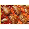 供应烧烤加盟疯狂烤翅技术学习烤翅学习