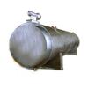 供应烟气余热导热油炉