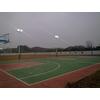 供应Pu塑胶弹性球场Pu篮球场Pu网球场Pu羽毛球场