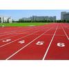 供应学校操场塑胶跑道透气型跑道混合型跑道复合型跑道运动跑道