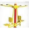 供应小区公园休息会所健身路径健身器材体育器材-双人坐拉训练器