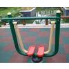供应小区公园休息会所健身路径健身器材体育器材-单人漫步机