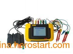 供应便携式三相电能质量分析仪 PT3561