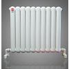 供应大家都说好的钢制柱式散热器