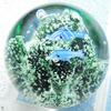 供应夜光玻璃球 玻璃夜光球 玻璃工艺品 实心玻璃球