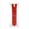 供应尼龙双开尾,红色,服装、箱包拉链
