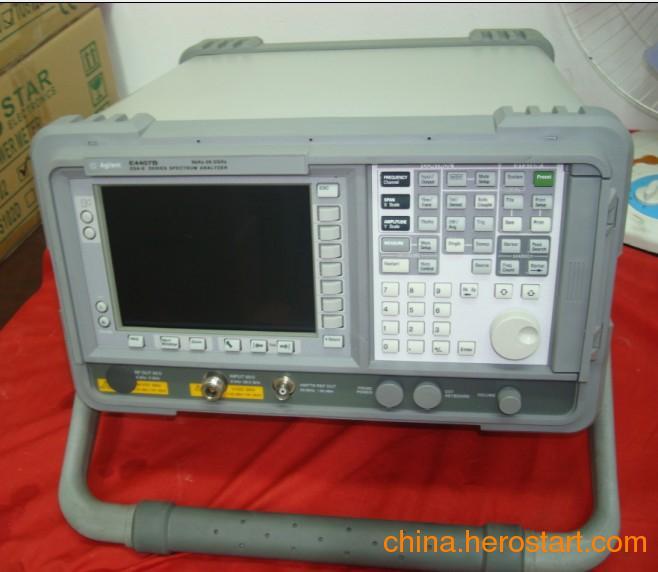 供应!N8973A+N4001噪声系数分析仪N8973A N8973A