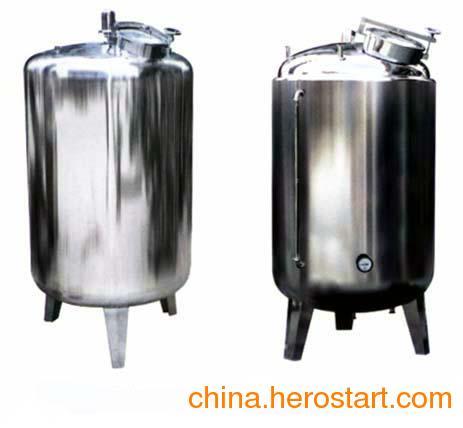 供应产品水箱无菌水箱