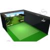 供应室内高尔夫模拟器
