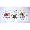 泉州钟面印刷 钟面印刷批发 钟表表面印刷的价格feflaewafe