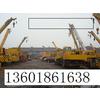 马鞍山供应徐工4节臂5节杆QY25吨汽车吊/带牌25吨起重机
