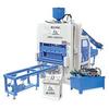 建筑垃圾制砖机|工业废渣制砖机|粉煤灰蒸压制砖机feflaewafe
