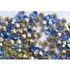 彩星水晶工艺/国产水钻厂家直销/彩色水钻供应商