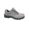 供应耐油安全鞋、防砸防穿刺安全鞋、单钢毛面皮(代尔塔)安全鞋