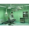 供应气流模式/气流方向/生物安全实验室/医院洁净用房综合性能检测