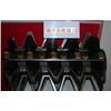 济南德达刀具专业生产大模数镶齿齿轮滚刀 花键滚刀