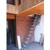 供应伸缩楼梯价格-伸缩楼梯厂家-伸缩楼梯品牌-阁楼楼梯图片