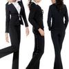 供应职业西装女时尚