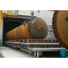 供应大型压力容器热处理炉