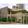 供应别墅花园设计说明施工工程第一品牌养生林