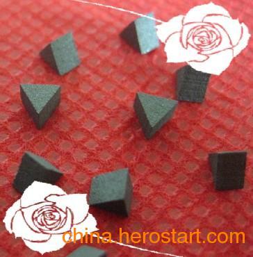 供应地质钻头用金刚石保径聚晶TSP