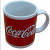 供应西安广告杯促销杯订购批发生产保健杯定制单层玻璃杯双层杯