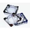 供应水晶工艺品/水晶纪念品/水晶烟缸