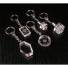 供应水晶工艺品/水晶饰品/水晶钥匙扣