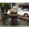 供应户外风水球喷泉,石材风水球,石雕风水球