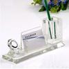 供应广州水晶办公礼品,水晶办公宣传纪念品,会议活动奖品,水晶笔筒