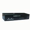 供应深圳厂家直销批发2进4出HDMI分配器支持3D