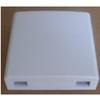 供应86型光纤桌面盒,86型光纤面板,86型光纤低盒