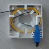 供应光纤桌面盒,SC86型光纤桌面盒,网络面板,光纤接线盒