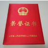 供应吉林省荣誉证书制作+订制、订做荣誉证书+销售荣誉证书价格+制作荣誉证书厂