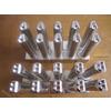 供应冲压钢字模、钢字模、高速机冲压钢字模、手工钢字码