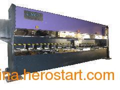 供应4米V型数控刨槽机