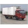 供应多利卡6吨冷藏车 中国冷冻车之家 速冻食品冷藏车 农超对接冷冻车