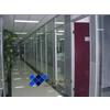 供应诚信长期合作-办公室玻璃隔断安装/成品玻璃隔墙销售/成品高隔墙