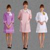 供应深圳美容服 订做美容服装 酒店服装 床单 订做美容服